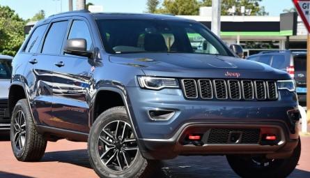 2020 Jeep Grand Cherokee Trailhawk Wagon