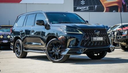 2020 Lexus LX LX570 S Wagon