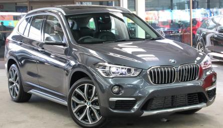 2019 BMW X1 xDrive25i Wagon