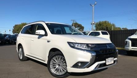 2018  Mitsubishi Outlander Phev Es Adas Wagon
