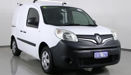 2014  Renault KangooVan