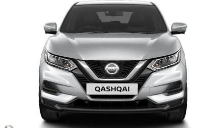 2020 Nissan QASHQAI ST+ Wagon