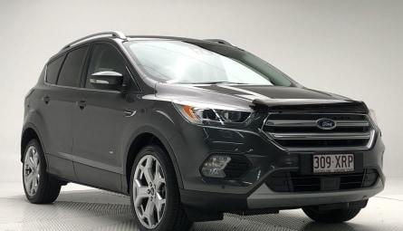 2016  Ford Escape Titanium Wagon