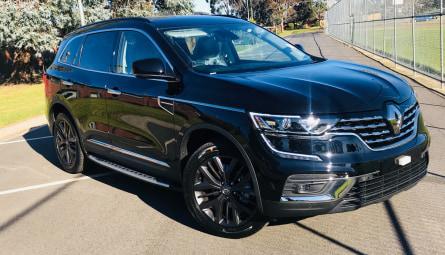 2020  Renault Koleos Black Edition Wagon
