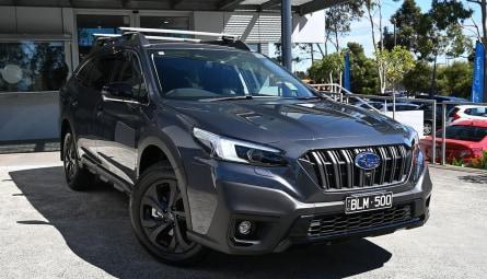 2020 Subaru Outback AWD Sport Wagon
