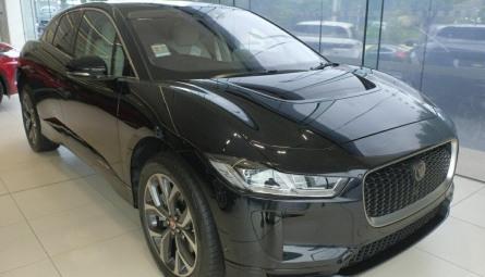 2019  Jaguar I-PACE Ev400 Hse Wagon