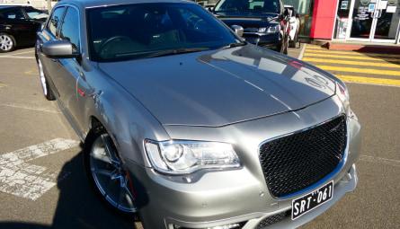 2016  Chrysler 300 Srt Core Sedan