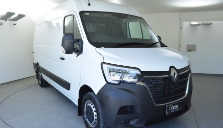 2020 Renault Master Pro 110kW Van