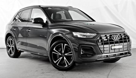 2020  Audi Q5 45 Tfsi Launch Edition Wagon
