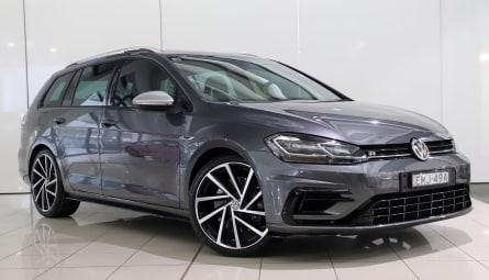 2019  Volkswagen Golf R Wagon