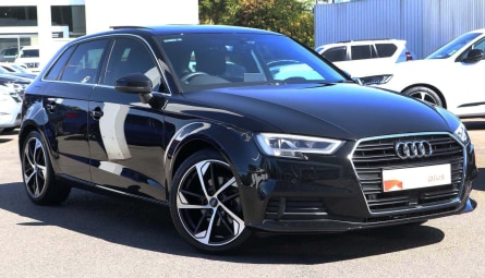 2019 Audi A3 35 TFSI Sportback