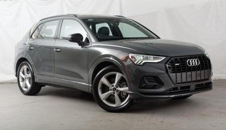 2021 Audi Q3 40 TFSI Wagon