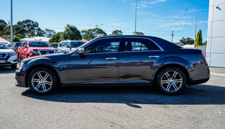 2014  Chrysler 300 Limited Sedan