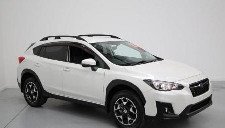 2017 Subaru XV 2.0i-L Wagon