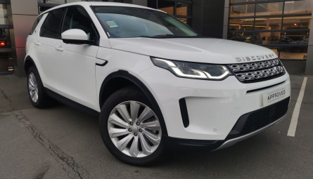 2020 Land Rover Discovery Sport P250 SE Wagon