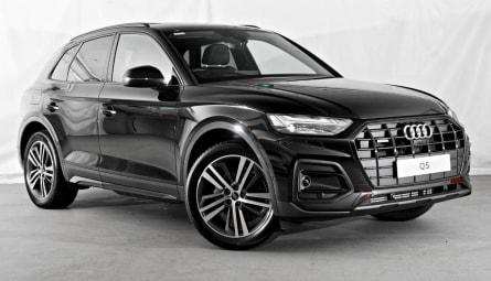 2020  Audi Q5 45 Tfsi Sport Wagon
