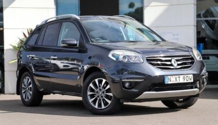 2012 Renault Koleos Dynamique Wagon