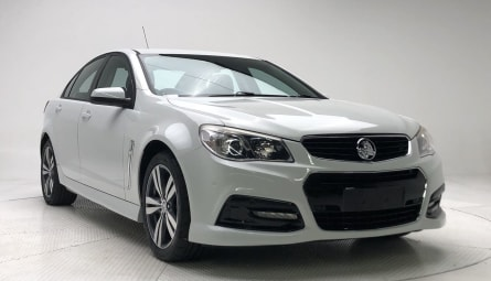 2015 Holden Commodore SV6 Sedan