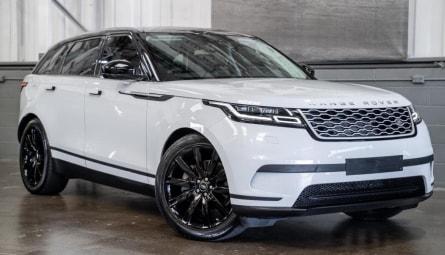 2018  Land Rover Range Rover Velar D300 S Wagon