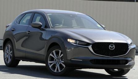 2021  Mazda CX-30 G25 Touring Wagon