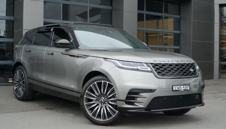 2019 Land Rover Range Rover Velar P250 R-Dynamic SE Wagon