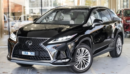 2020  Lexus RX Rx300 Sports Luxury Wagon