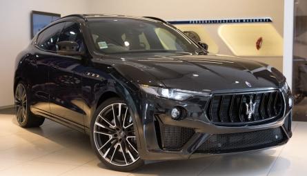 2020  Maserati Levante Gts Wagon