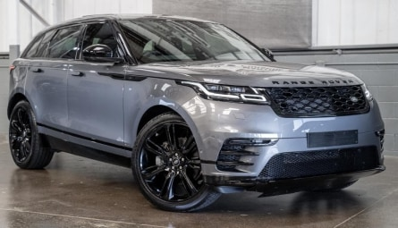 2019  Land Rover Range Rover Velar D300 R-dynamic Se Wagon