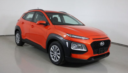 2019  Hyundai Kona Elite Wagon