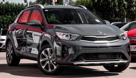 2021  Kia Stonic Sport Wagon