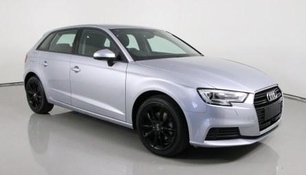 2016  Audi A3Sportback