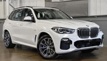 2019  BMW X5 Xdrive30d M Sport Wagon