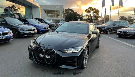 2020  BMW 4 Series M440i Xdrive Coupe