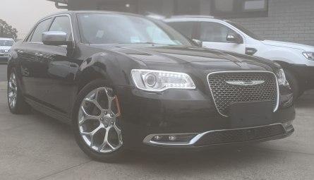 2016 Chrysler 300 C Luxury Sedan