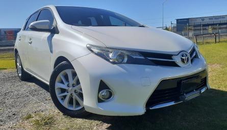 2012  Toyota Corolla Ascent Sport Hatchback