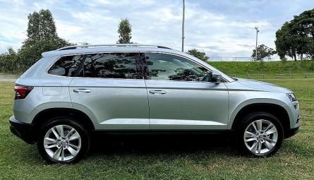 2021 SKODA Karoq 110TSI Wagon