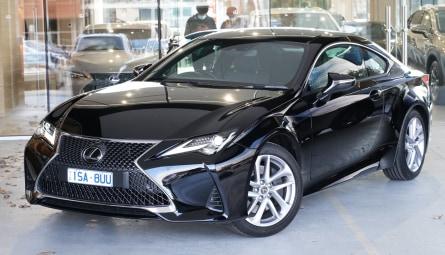 2020  Lexus RC Rc350 Luxury Coupe