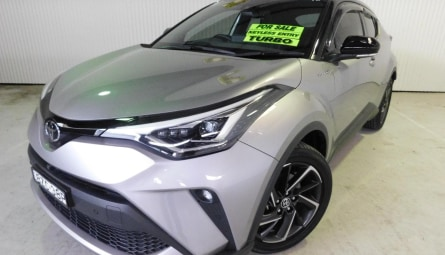 2020 Toyota C-HR Koba Wagon