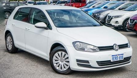 2015 Volkswagen Golf 90TSI Hatchback