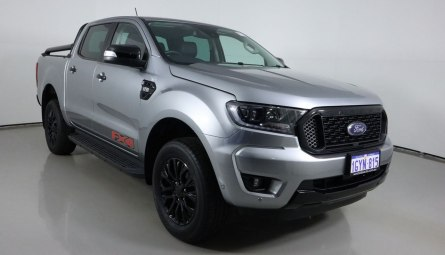 2020  Ford Ranger Fx4 Pick-up Double Cab