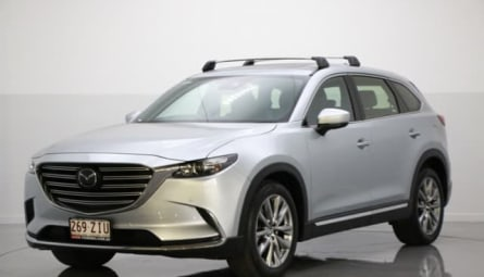 2019  Mazda CX-9 Gt Wagon
