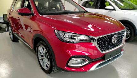 2021  MG HS Essence Wagon