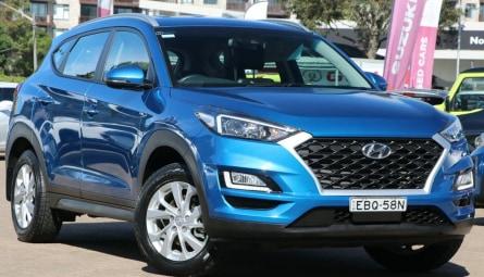 2019 Hyundai Tucson Active X Wagon