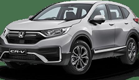 2020 Honda CR-V VTi X Wagon