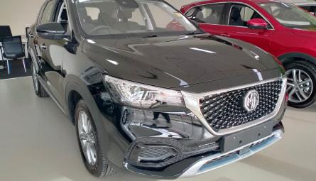 2021  MG HS Core Wagon