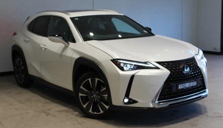 2018 Lexus UX UX200 Sport Luxury Hatchback