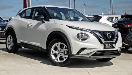 2020 Nissan JUKE ST Hatchback