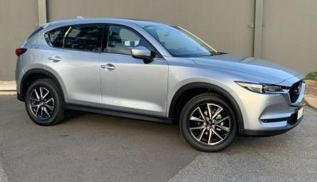 2021  Mazda CX-5 Gt Wagon