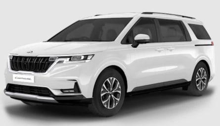 2020 Kia Carnival SLi Wagon