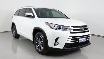 2019  Toyota Kluger Gxl Wagon